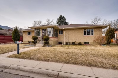 130 Fox Avenue, Colorado Springs, CO 80905 - #: 2914796