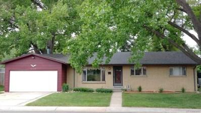 4132 W Greenwood Place, Denver, CO 80236 - MLS#: 2914963