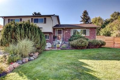 9278 W Wesley Drive, Lakewood, CO 80227 - #: 2915158