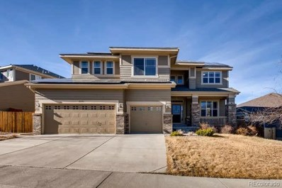 21186 E Hampden Place, Aurora, CO 80013 - #: 2915459