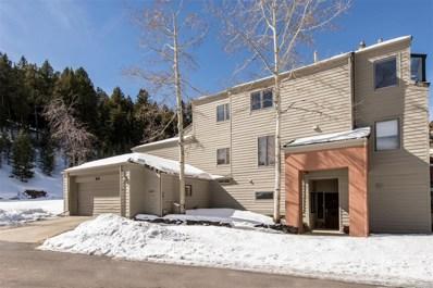 750 Ridgeside Drive, Golden, CO 80401 - #: 2917818