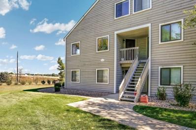3600 S Pierce Street UNIT 3-203, Lakewood, CO 80235 - MLS#: 2917821