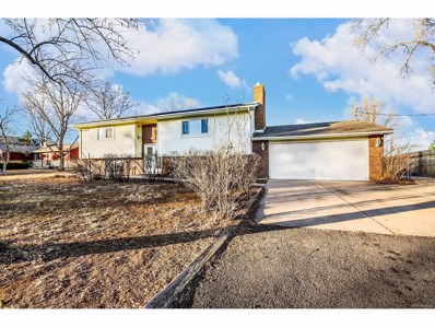 7685 W Stene Drive, Littleton, CO 80128 - MLS#: 2917876