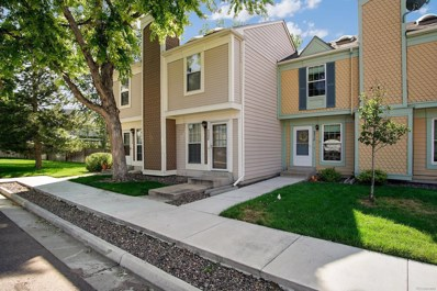 9310 W Ontario Drive, Littleton, CO 80128 - MLS#: 2919190