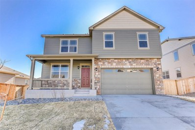 1260 W 170th Avenue, Broomfield, CO 80023 - MLS#: 2919938