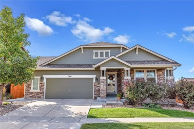 7766 E 135th Avenue, Thornton, CO 80602 - #: 2921307