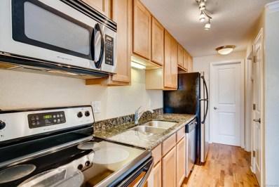 529 Washington Street UNIT 203, Denver, CO 80203 - #: 2922364