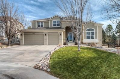 10168 Mockingbird Lane, Highlands Ranch, CO 80129 - MLS#: 2922472