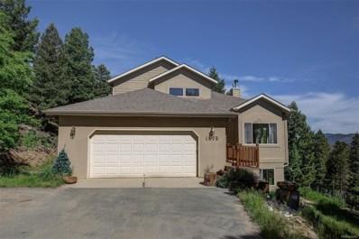 1575 Santa Fe Mountain Road, Evergreen, CO 80439 - #: 2922787
