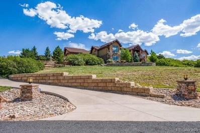 2001 Ranch Gate Trail, Castle Rock, CO 80104 - MLS#: 2923282
