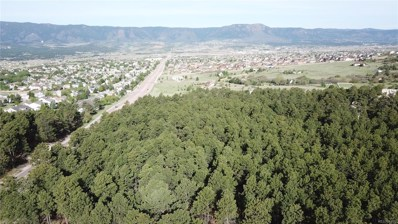 E Baptist Road, Colorado Springs, CO 80921 - MLS#: 2923574