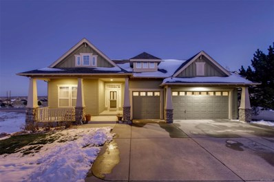 2086 Wild Star Way, Castle Rock, CO 80104 - MLS#: 2924170