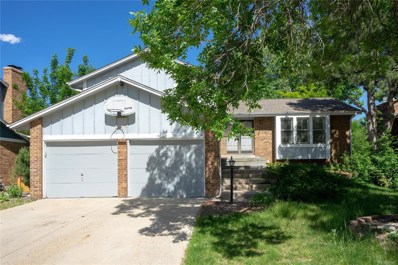 7888 S Magnolia Way, Centennial, CO 80112 - MLS#: 2924639