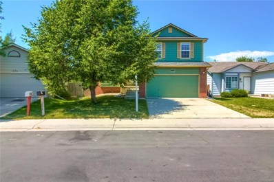 1394 W 132nd Place, Westminster, CO 80234 - #: 2925160