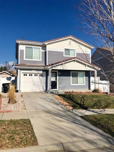 19989 Randolph Place, Denver, CO 80249 - MLS#: 2925249