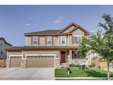 9697 Olathe Street, Commerce City, CO 80022 - MLS#: 2925790