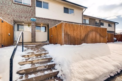 8039 Wolff Street UNIT B, Westminster, CO 80031 - #: 2926050