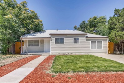 1717 Kingston Street, Aurora, CO 80010 - MLS#: 2926554