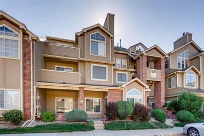 4760 S Wadsworth Boulevard UNIT G102, Denver, CO 80123 - MLS#: 2927031