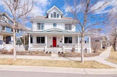 930 Neon Forest Circle, Longmont, CO 80504 - MLS#: 2927247
