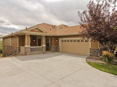 19374 E Stanford Avenue, Aurora, CO 80015 - MLS#: 2928126