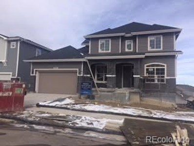 21711 Discovery Avenue, Parker, CO 80138 - MLS#: 2928235