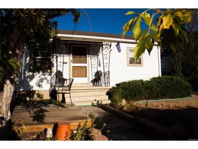 3774 S Delaware Street, Englewood, CO 80110 - MLS#: 2928409