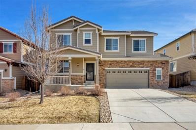 3872 S Shawnee Way, Aurora, CO 80018 - MLS#: 2929951