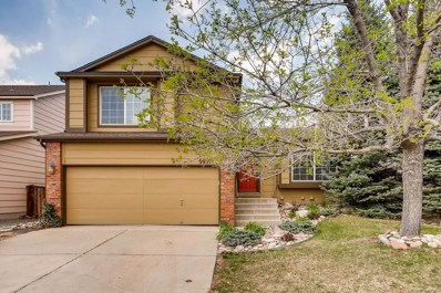 9951 Darwin Lane, Highlands Ranch, CO 80130 - MLS#: 2931682