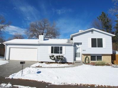 7057 W Frost Place, Littleton, CO 80128 - #: 2931901