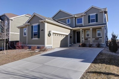 839 Dinosaur Drive, Erie, CO 80516 - MLS#: 2932175