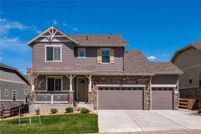 6920 S Robertsdale Way, Aurora, CO 80016 - #: 2933918