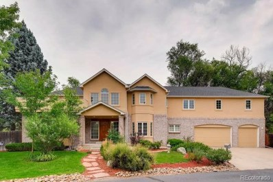 7682 E Arizona Drive, Denver, CO 80231 - #: 2934019
