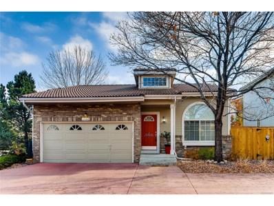 1360 Braewood Avenue, Highlands Ranch, CO 80129 - MLS#: 2934104