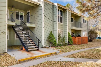 2220 E Geddes Avenue UNIT F, Centennial, CO 80122 - #: 2935708