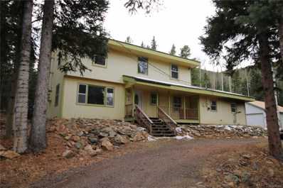 88 Valley View Drive, Idaho Springs, CO 80452 - MLS#: 2935913