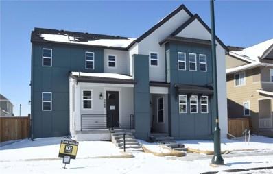 5669 N Dayton Street, Denver, CO 80238 - #: 2936736