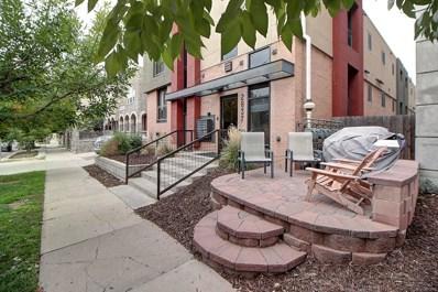 2837 Vallejo Street UNIT 101, Denver, CO 80211 - #: 2936831