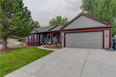 6019 S Odessa Circle, Centennial, CO 80015 - MLS#: 2938036