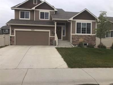 5682 Viewpoint Avenue, Firestone, CO 80504 - #: 2938980