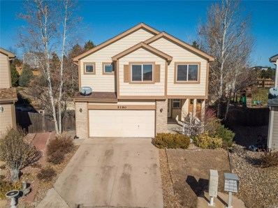 5280 Oats Court, Colorado Springs, CO 80922 - MLS#: 2938990