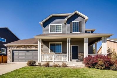 15723 E Buffalo Gap Lane, Parker, CO 80134 - #: 2939954