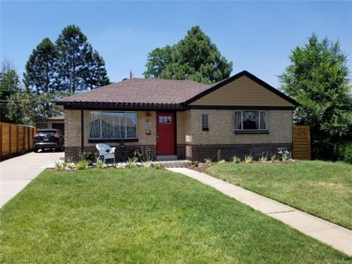 3039 Adams Street, Denver, CO 80205 - MLS#: 2941444
