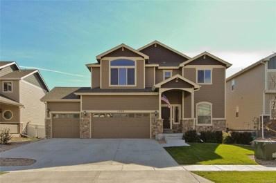 1309 Mount Meeker Avenue, Berthoud, CO 80513 - MLS#: 2942980