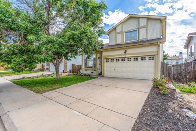 4529 Gibraltar Street, Denver, CO 80249 - #: 2943394