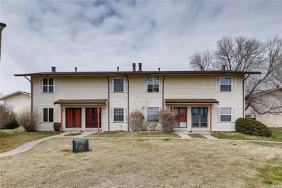 1917 S Peoria Street, Aurora, CO 80014 - MLS#: 2945443