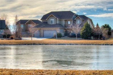 837 Vista Grande Circle, Fort Collins, CO 80524 - MLS#: 2946053