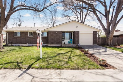 1411 S Magnolia Way, Denver, CO 80224 - #: 2946687