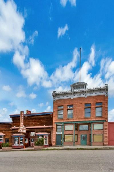 118 W 2nd Street UNIT B, Leadville, CO 80461 - #: 2947135