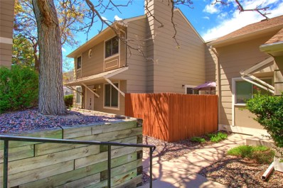 3850 S Atchison Way UNIT H, Aurora, CO 80014 - #: 2949384